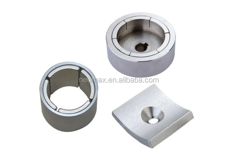 customized bulk rare earth magnets competitive fabrication-5