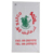 Supplier woven polypropylene sacks 50kg fish feed bags for packaging animal food