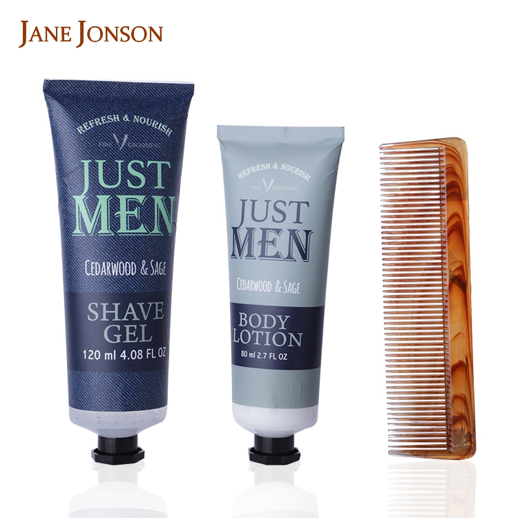 Shaving Gel Product Body Ingredient Lotion For Man