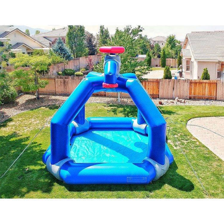 giant inflatable water toys inflatable swimming pool