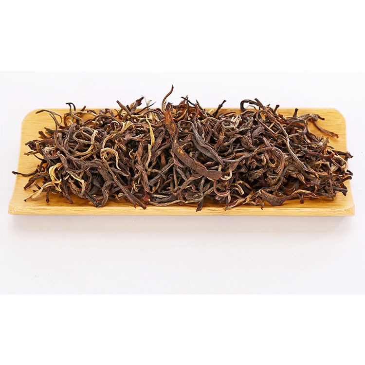 Yunnan drinking large yellow tea OEM loose leaf - 4uTea | 4uTea.com