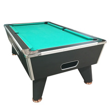 Chaoli 7ft/8ft/9ft <span class=keywords><strong>goedkope</strong></span> coin operated pool <span class=keywords><strong>biljart</strong></span> met slate