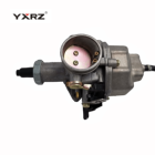 Carburetor 125cc New Guangzhou Motor Engine Parts Cg125 Motorcycle Carburetor for 125cc