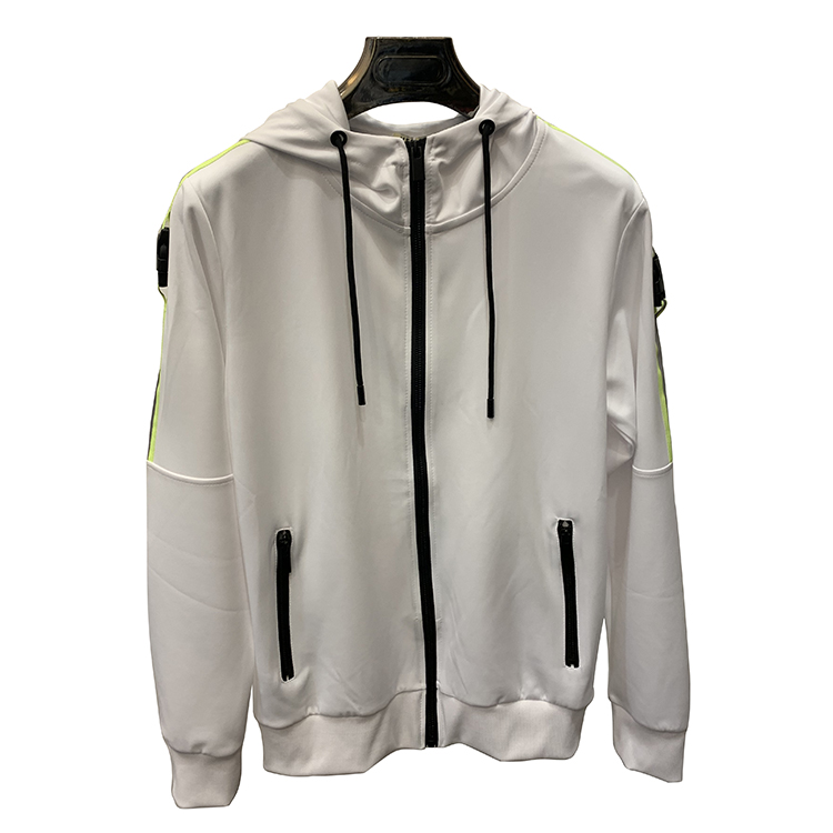 OEM accepted apparel stock tech tracksuit hoodie men sports fitted sets