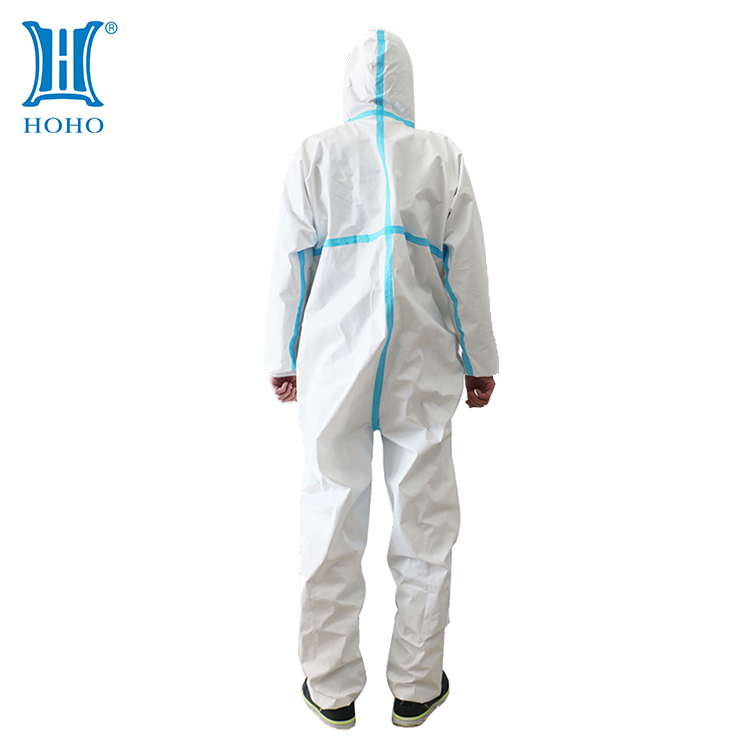 High quality and practicalShenzhen Protective Suit Surgical Biohazard Protection Suit