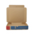 WHOLESALE BROWN KRAFT PAPER CUSTOM LOGO PRINTING  CORRUGATED PIZZA BOX