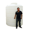 Poly pe vertical food grade plastic 2000 liter drinking water tank