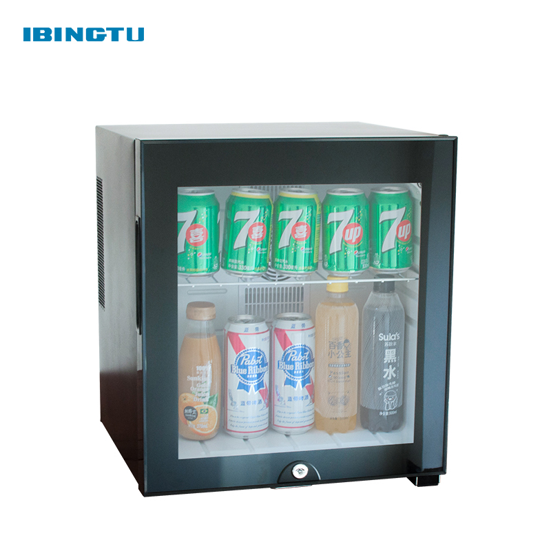 Hotel electronical semiconductor convenient mini fridge room <strong>refrigerator</strong>