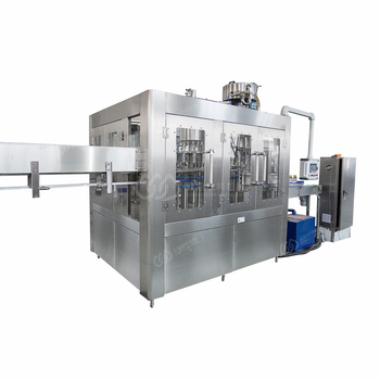 New type fruit juice production processing \ juice filling machine