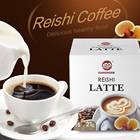 Malaysia Latte Organic Coffee with High Quality Ground Coffee Beans