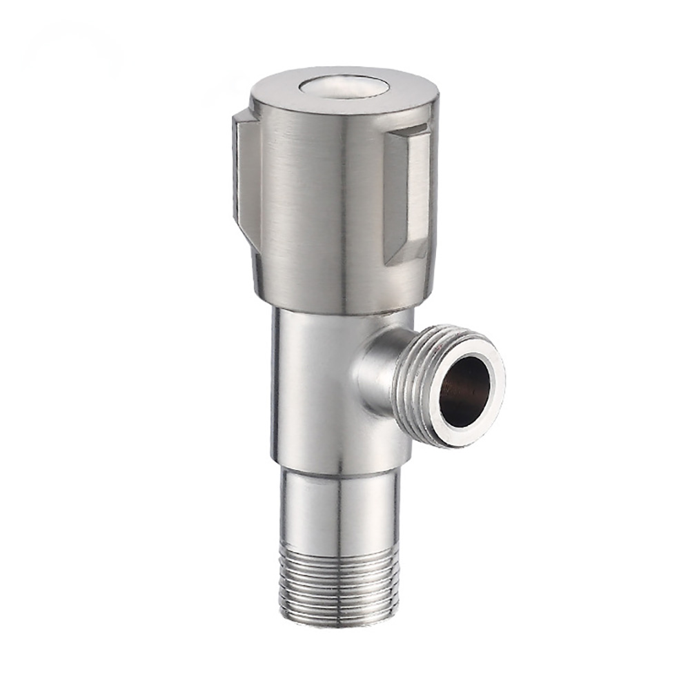 SS6110-1 Tengbo Toilet 304 Stainless Steel Angle Valve