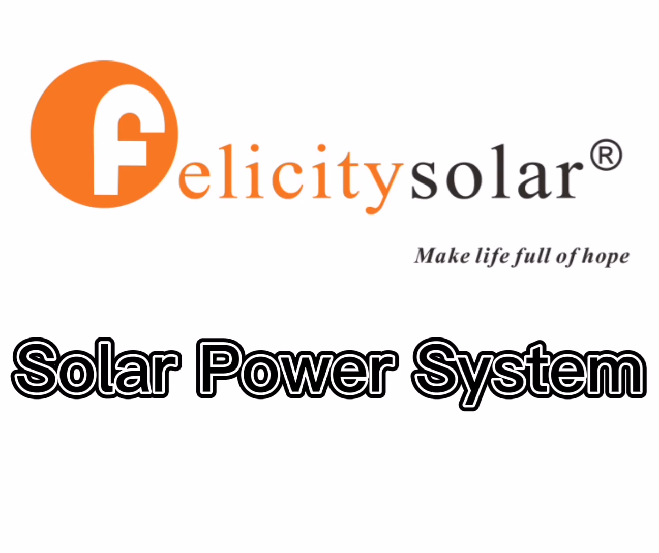 सौर ऊर्जा प्रणाली 10Kw और 220V एसी ग्रिड बंधे सौर ऊर्जा प्रणाली समाधान