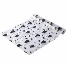 Наклейка для кухни маслостойкая настенная бумага алюминиевая фольга самоклеящаяся настенная бумага водостойкие мозаичные наклейки для на...(Китай)