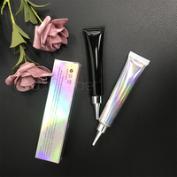 Manufacturers Of Cosmetic Eyes Glitter Glue Primer Makeup Eye Glue