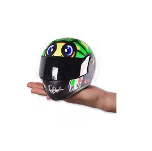 ZY Cheap Small Tiny Mini Gift Motorcycle Helmet