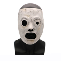 Slipknot Mick Joey Masks Corey Taylor Cosplay Halloween Costume Prop accessories mascara Mask hat toys QMLM-2035