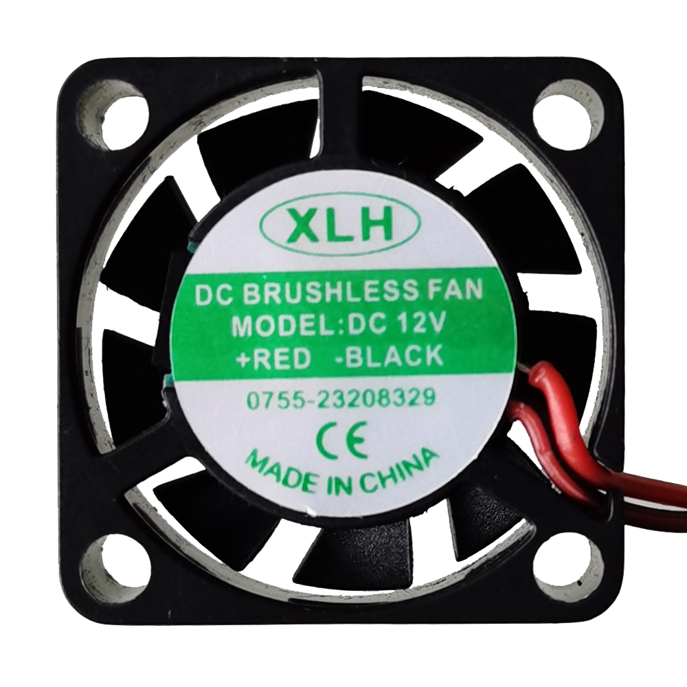 High Quality 20x20mm Fan 12V 5V 24V 2007 Mini Cooling Fan 12v dc brushless cooling <strong>portable</strong> <strong>ventilation</strong> fan
