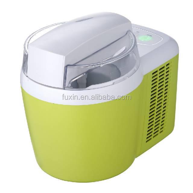 Portable Ice Cream Maker, Self-cooling Type Mini Ice Cream Maker