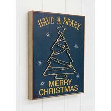 22062 <span class=keywords><strong>Kerst</strong></span> decoratieve muur plaque met <span class=keywords><strong>led</strong></span>