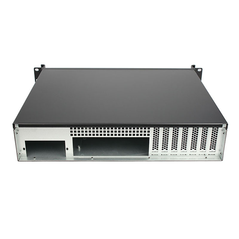 Industriale Rack Mount PC Computer 2U Chassis Server di Caso