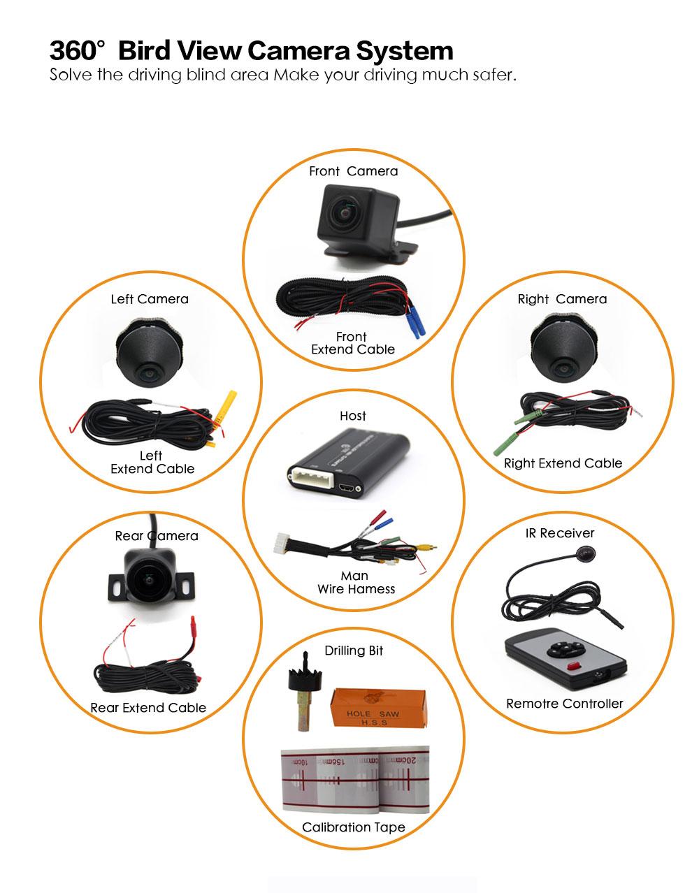 AR0135 Camera Module USB3.0 Color Global Shutter YUV 60fps