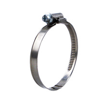 Standar <span class=keywords><strong>W4</strong></span> Jerman Gaya Klem <span class=keywords><strong>Selang</strong></span> Stainless Steel Pipe Clamp
