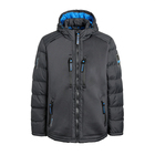 Man Winter Fashion Jacket Wholesale Polyfilled Outwear With Heavy Padding Winter Jacket