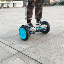 EU คลังสินค้า 10 นิ้ว 2 ล้อ self BALANCE Electric Scooter Hover BOARD Powered Hover BOARD