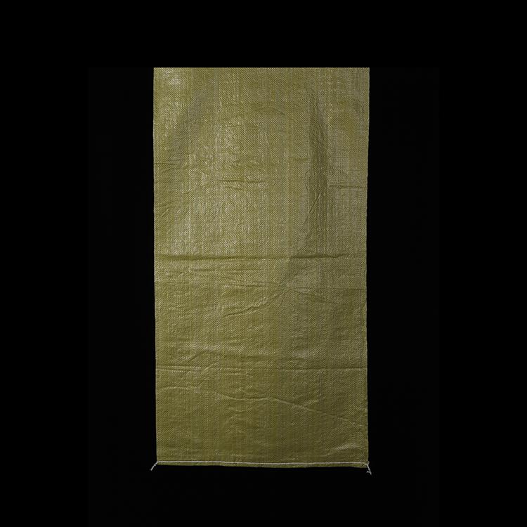 Commercio All'ingrosso di Stampa di Plastica Pp Tessuto di Patate di Riso 25Kg Sacchetto