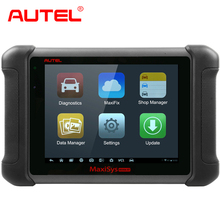 Universale Automotive Diagnostica Scanner Autel Originale Maxisys MS906BT Wireless di Diagnostica di e Codifica ECU Scanner