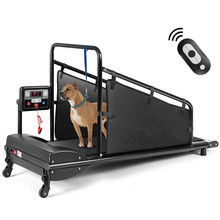 KBR-JK360-2 2019 новый дизайн Amazon hot seller pet беговая дорожка для собак