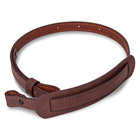 Wholesale outdoor tactical survival condor Lanyard leather gun sling