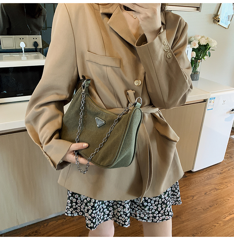product-GF bags-Autumn New Small comfortable Womens Bag 2020 Popular New Fashion Net Red Messenger B