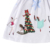 Wholesale boutique clothing Snow Christmas baby cloth Dance party wear casual dress