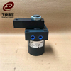 Front flange type circular single-acting hydraulic cylinder with great price