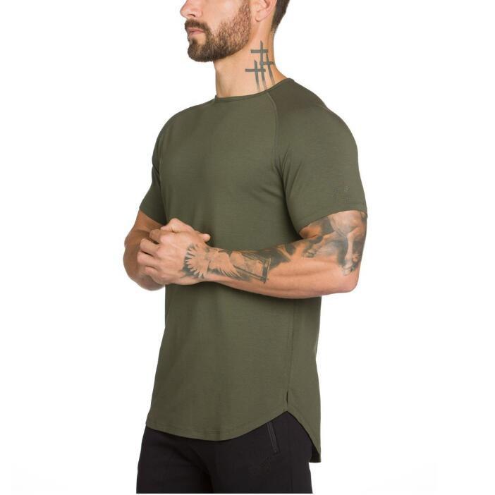 Plus Size Men Shirt 11