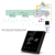 HY03AC-WIFI Tuya app Remote Control Air Conditioner Digital Room Thermostat,voice control Alexa, Google home