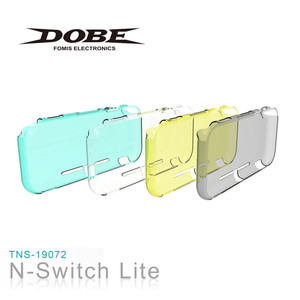 Factory Direct Supply Switch Anti-fall Shell Host TPU Protective Cover for Nintendo Switch Lite
