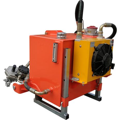70Mpa Electric Hydraulic Pump, Hydraulic Station