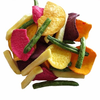 Vegetable and fruit <strong>chips</strong> machine Crispy and healthy snacks