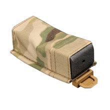 1 шт. восстановленные Патроны/RA ESSTAC KYWI Тип тактических Быстросъемных подсумок для одного магазина-MC 9 мм(Китай)
