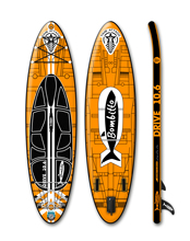 Sup stand up <span class=keywords><strong>paddle</strong></span> <span class=keywords><strong>board</strong></span> di carbonio a tutto tondo bordo made in china