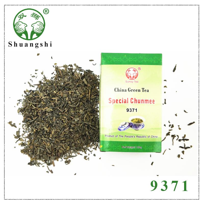 china green tea flecha quality chunmee 41022 25g packing to africa countries - 4uTea | 4uTea.com