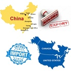 Yiwu international logistics services to USA Canada