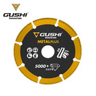 Competitive Prices Metalplus Vacuum brazed Diamond Edge saw blade for Cutting Metal
