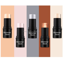 OEM Trucco Viso Correttore Penna Multi <span class=keywords><strong>effetto</strong></span> 3D Bronzer Highlighter Stick Contorno