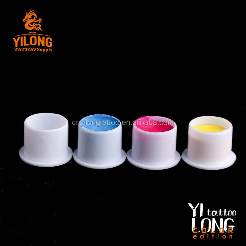 Yilong Tattoo Ink Cap/tattoo accessories