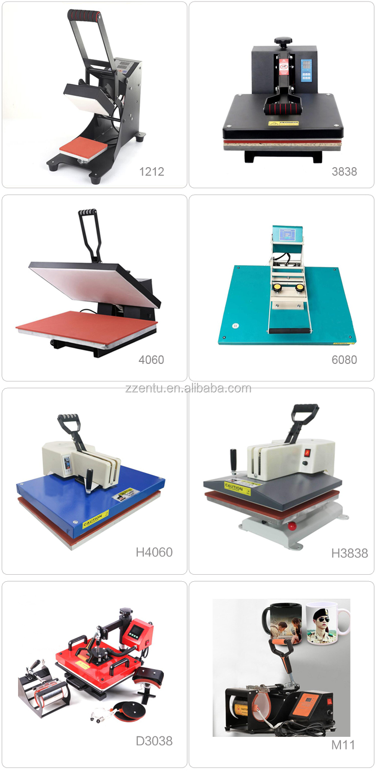 2018 New Arrival heat press machine with slide out drawer wire vinyl cutter SOT Chips