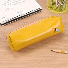 1 шт. корейский свежий кавайный чехол для карандаша пони сумка для карандашей пакет школьные офисные домашние складские принадлежности(Китай)