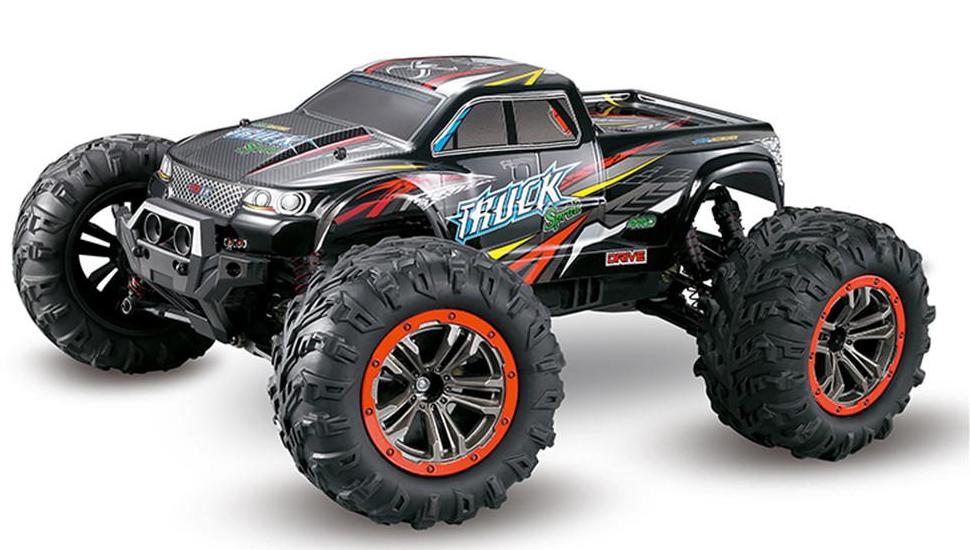 HOSHI 9125 RC Auto 2.4G 1:10 Scala 1/10 Auto Da Corsa Auto Supersonic Monster Truck Off-Road Del Veicolo Buggy giocattoli elettronici VS S920